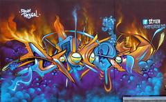BIG#9 juin 2018 Lille-023 (CZNT Photos) Tags: alaincouzinet artmural big cznt epsilone flow graff hiphop lille lillemoulins murspeints rendezvoushiphop saintsauveur streetart styler