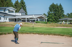 _NDF9071.jpg (Robert Leonardi) Tags: hickory golf bunker green club house