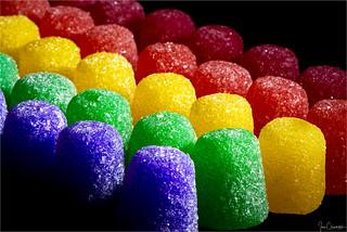 Gumdrop Rainbow