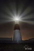 'Guiding Lights' (macdad1948) Tags: lighthouse pulpitrock dorset weymouth portandbill portland stars sea astro coast plough polaris widefieldastrophotography rays beams trinityhouse starscapes