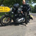 Rüdiger Harley Tour thumbnail