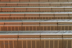 Indoor Balconies (ARTUS8) Tags: minimalismus nikon28300mmf3556 abstrakt innenarchitektur flickr linien modernearchitektur nikond800 lookingup
