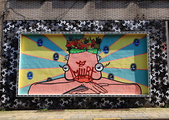 Malines Ravenbergstraat @Krea Shit (Mechels fruit) IMG_0223 (blackbike35) Tags: malines melchelen belgique art artwork de rue aérosol bomb paint graff graffiti street streetart urban public writing artist