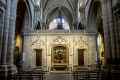 Catedral de Zamora, trascoro (ipomar47) Tags: zamora cathedral spain catedral españa romanico duero monumento nacional