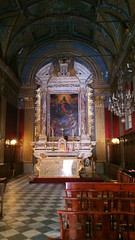 346 - Bastia, rue Napoléon, Oratoire Saint-Roch (paspog) Tags: bastia corse france mai may ruenapoléon 2018 oratoiresaintroch