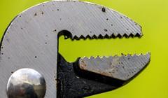 Hand tools-Monster -Macro Mondays (Raiz Mazia) Tags: macro mondays handtools macromondays hand tools macromademoiselle