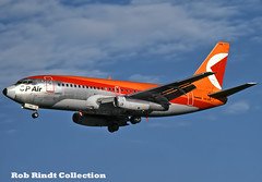CP Air B737-217 CF-CPV (planepixbyrob) Tags: cpair canadianpacific boeing empress 737 737200 cfcpv yvr vancouver vancity kodachrome