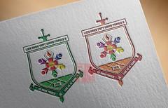 Logo TNTT Kẻ Vang - Hà Tĩnh (petermotcoiriengtu) Tags: kẻvang peterhytấn logo peter hy tấn kẻ vang giáo xứ