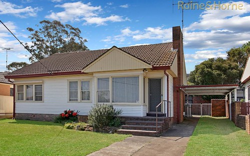 283 Desborough Rd, St Marys NSW