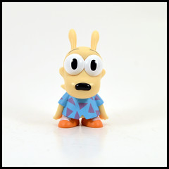 1 Year In A Toybox 4, 167_365 - Rocko (Corey's Toybox) Tags: nickelodeon 90s mysteryminis funko figure toy cartoon rockosmodernlife rocko nick nicktoon
