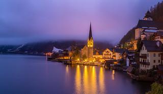 Iconic | Hallstatt, Austria