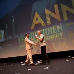 Disney Art Challenge : Cérémonie de remise des prix/Prizes Presentation Ceremony avec/with Brad BIRD, Jean-François CAMILLERI thumbnail