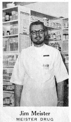 1971 - Jim Meister