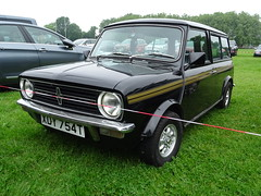 1979 Morris Mini Clubman Estate (Neil's classics) Tags: vehicle 1979 morris mini clubman wagon estate