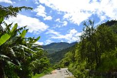 Clear skies (clickforsmile) Tags: jomsom baglug beni ghasa tea tukuche ghaleshwor mahadev shiva dhaulagiri mountains nepal baglung road trip bus stop travel sky beauty natu nature nepalese