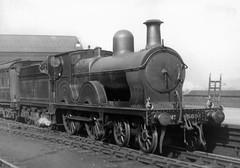 syks - lner 5691 sheffield victoria (johnmightycat1) Tags: railway gcr yorkshire lner sheffield