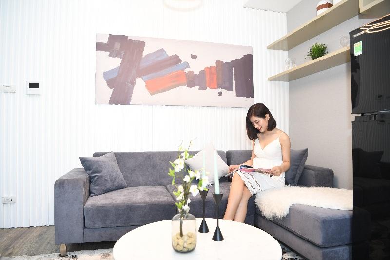 Đầu tư căn hộ đa năng Officetel- Condotel giúp tăng thêm 30% lợi nhuận