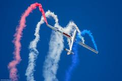 SZD-59 Acro (Aeroplanes Everywhere) Tags: aircraft civilianaircraft generalaviation aerobaticaircraft glider airshows meetingaerien canoneos7d aviation france cerny lafertealaiscerny îledefrance szd59 acro seuvj