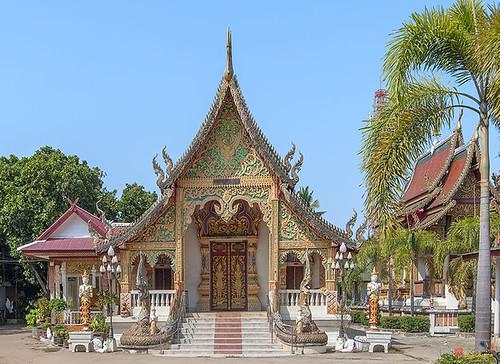Wat Siri Mangkhlaram (DTHCM2239) วัดศิริมังคลาราม
