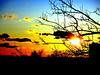 New York Sunset (dimaruss34) Tags: sunset newyork brooklyn dmitriyfomenko image sky clouds