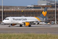 Airbus A320-212 - EC-MVF - HAJ - 05.06.2018 (Matthias Schichta) Tags: haj hannoverlangenhagen eddv planespotting aircraft thomascook airbus 320200 ecmvf
