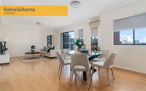 28/25 Castlereagh St, Liverpool NSW 2170
