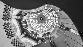 London   |   Tate Britain Curves