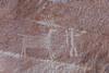 The Hunted (W9JIM) Tags: utah unitedstates w9jim rockart petroglyph buckhornwashroad 5d4 24105l ef24105mmf4lisusm canoneos5dmarkiv sanrafaelswell