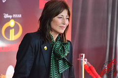 Catherine Keener at Disney-Pixar's The Incredibles 2 Premirere in Hollywood - DSC_0659 (RedCarpetReport) Tags: redcarpetreport minglemediatv interviews redcarpet celebrities celebrityinterviews disneypixar bao incredibles2 premiere elcapitantheater