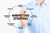 Marketing strategy concept (TheHouseWire) Tags: marketing strategy writing planning concept drawing socialmedia pen marker solution success development business consumerism plan advertising man businessman flowchart innovation process diagram chart handwriting illustration graphic hand isolated white branding word text company management selling scheme analysis product sketch sketching showing vision organization analyzing virtual idea presentation commerce commercial structure target person pencil pointing message sign people copyspace caucasian shirt casual adult one