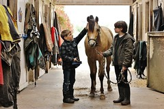 04 20 2018 Z45z Time at the Barn (srypstra) Tags: horse pony barn children