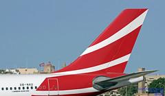 3B-NAU LMML 10-06-2018 (Burmarrad (Mark) Camenzuli Thank you for the 12.2) Tags: airline air mauritius aircraft airbus a340312 registration 3bnau cn 076 lmml 10062018