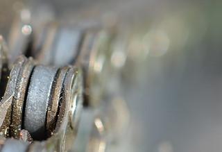 ... chain ...