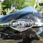 Motorrad Suzuki Boulevard thumbnail