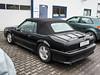 Ford Mustang III Verdeck ab 1984 - 1993: Eigenentwicklung von CK-Cabrio