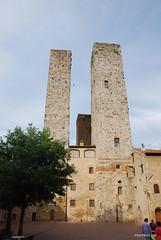 Сан-Джиміньяно, Тоскана, Італія InterNetri Italy 270