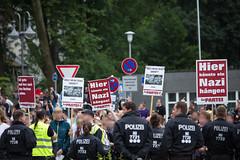 tddzgs9999999994 (Felix Dressler) Tags: goslar notddz tddz dierechte kollektivnordharz antifa goslarerbündnisgegenrechts demonstration gegenprotest diepartei