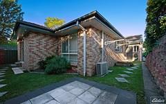 3/58 Bousfield Street, Wallsend NSW