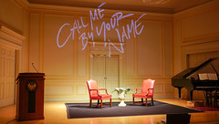 2018.06.06 Library of Congress Mythology Tour, Conversation with Andre Aciman, Washington, DC USA 02827