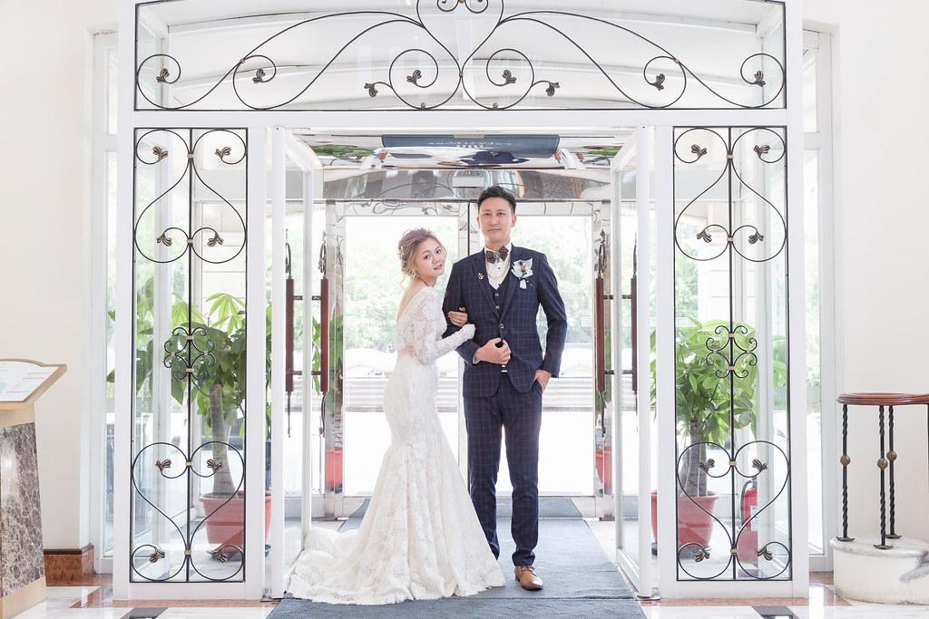 煙波大飯店,溫莎館,如意廳,新竹煙波大飯店,婚攝卡樂,Lennon&LoBao049