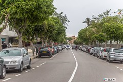 Street in ibiza Spain 2018 (seifracing) Tags: illesbalears spain eivissa es seifracing spotting emergency services europe rescue recovery transport traffic circulation cars car security voiture vehicles van vehicle road seif photography photos photographe photographer cops vans street ibiza 2018 photo