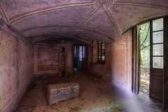 Injustice anywhere is a threat to justice everywhere (solapi) Tags: cast aside solapi oriol ribera once was home old interior ghost great gorgeous marvelous lovely splendid magnificent surrender amazing wonderful beautiful resignation leave laying beauty verlassen decaying urbaine urban exploration lost palace place abbandonato verlaten forgotten abandoned decay urbex wideangle sigma photographie image ue explore exploring hdr villa maison eerie haunted