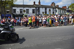 Tour de Yorkshire 2018 Stage 4 (342) (rs1979) Tags: tourdeyorkshire yorkshire cyclerace cycling motorbikes motorbike tourdeyorkshire2018 tourdeyorkshire2018stage4 stage4 skipton craven northyorkshire highstreet