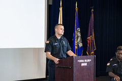 180613_NCC Fire Fighter Academy Commencement_041 (Sierra College) Tags: 2018commencement davidblanchardphotographer firefighteracademy ncc firstclass class182