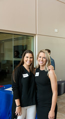 Professional Selling Class Networking Event with local employers. Photo Credits- Maximilian Trullenque-67 (FGCU   University Marketing & Communications) Tags: lutgertcollegeofbusiness students business professionalsellingclass employers fgcu collegeofbusiness photocreditmaximiliantrullenque