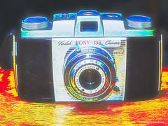 Kodak pony 135 - HSS! (JSB PHOTOGRAPHS) Tags: dscn0937 kodak pony 135 filmcamera filmphotography filmisnotdead film sliderssunday hss nikon coolpix p900