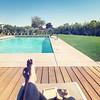 The Spa is Mine | #spa #az #poolside | 🌵🏊♂️ (zamartz) Tags: ifttt instagram the spa is mine | az poolside 🌵🏊♂️