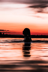 swim (Reetta Virtanen) Tags: swimming port portrait portraitphotography lake summer summertime sunse sunset finland finnishnature slihouette canon canon7d 24105mm colours sky nightsky water photography summernight