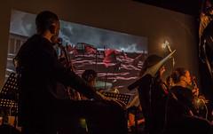 Relatos de Reconciliación - Carlos Santa, Rubén Monroy & La Orquesta Sinfónica de Caldas