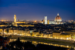 Florence, Italy (P English) Tags: firenze toscana italy it nikon d850 2470 florence travel night florencecathedral duomo